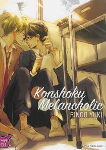 Konshoku melancholic - YukiRingo