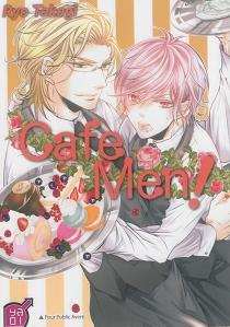 Cafe men ! - RyoTakagi