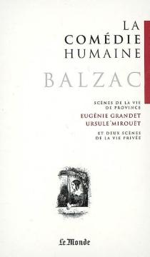 La comédie humaine | Volume 2 - Honoré deBalzac