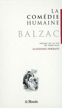 La comédie humaine | Volume 03 - Honoré deBalzac