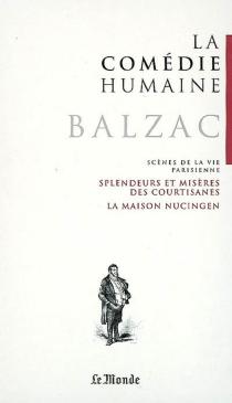 La comédie humaine | Volume 04 - Honoré deBalzac