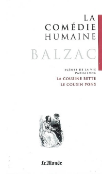 La comédie humaine | Volume 07 - Honoré deBalzac