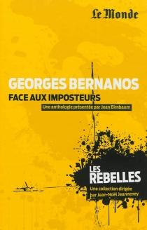 Georges Bernanos : face aux imposteurs - GeorgesBernanos