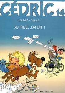 Au pied, j'ai dit !, n° 14 - RaoulCauvin