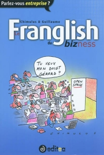 Le franglish du bizness - Chimulus