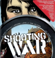 Shooting war : roman graphique - Dan Goldman