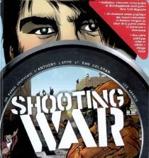 Shooting war : roman graphique - DanGoldman