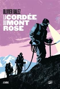 La cordée du mont Rose - OlivierBalez