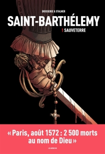 Saint-Barthélemy - PierreBoisserie