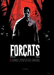 Forçats - FabienBedouel