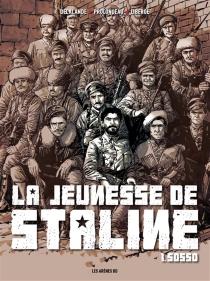 La jeunesse de Staline - ArnaudDelalande