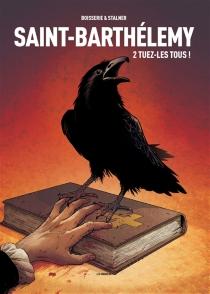 Saint-Barthélemy - ÉricStalner