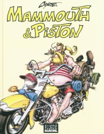 Mammouth et Piston : l'intégrale - Coyote