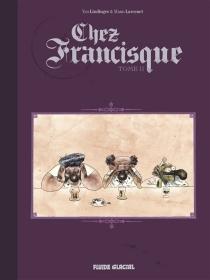 Chez Francisque - ManuLarcenet