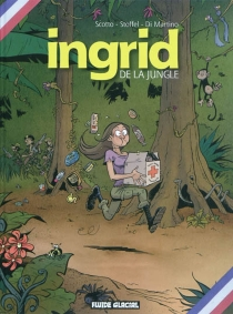 Ingrid de la jungle - Richard Di Martino