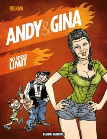 Andy et Gina -