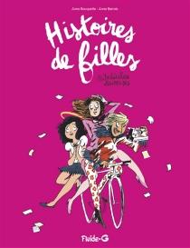 Histoires de filles - AnneBarrois