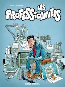 Les professionnels - CarlosGiménez