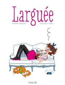 Larguée - GéraldineCollet
