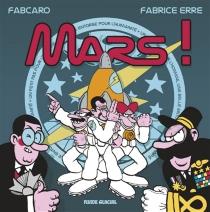 Mars ! - FabriceErre