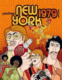 New York 1979 - Pochep