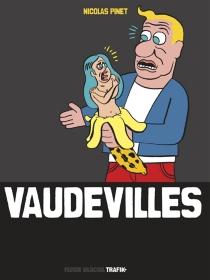 Vaudevilles - NicolasPinet