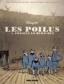 Les poilus - GuillaumeBouzard