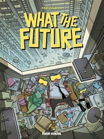 What the future -