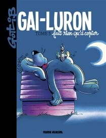 Gai-Luron - Gotlib