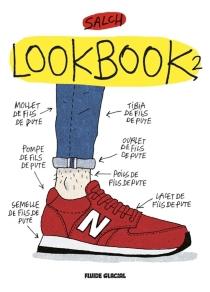 Lookbook - EricSalch