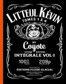 Litteul Kévin : intégrale - Coyote