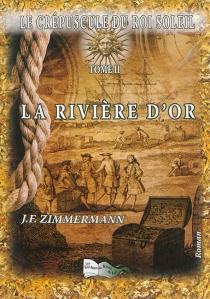 Le crépuscule du Roi-Soleil - Jean-FrançoisZimmermann