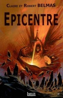 Epicentre - RobertBelmas