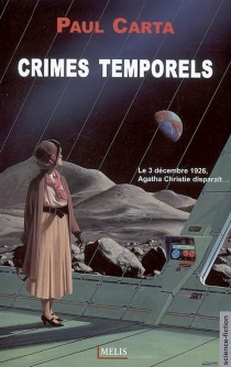 Crimes temporels - Paul Carta