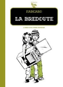 La bredoute - Fabcaro