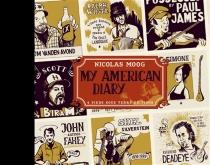 My American diary - Moog