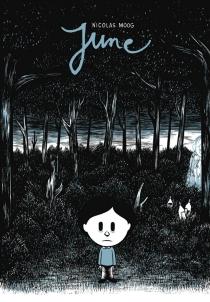 June - Moog