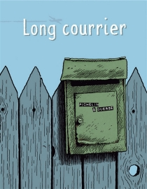 Long courrier - Guillaume Guerse