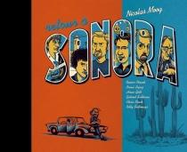 Retour à Sonora - Moog