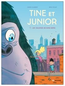 Tine et Junior - IngridChabbert