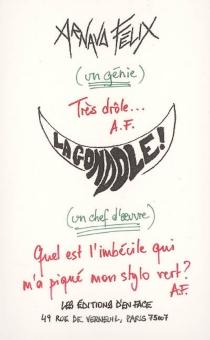 La gondole - ArnaudFélix