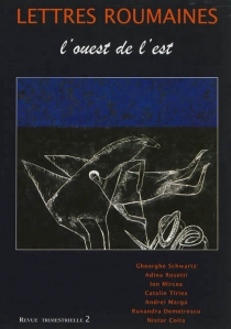 Lettres roumaines, n° 2 - MarilyLe Nir