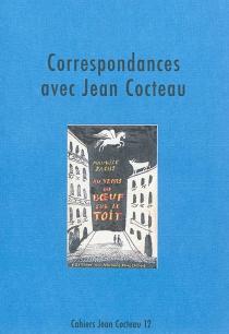 Cahiers Jean Cocteau : nouvelle série - JeanCocteau