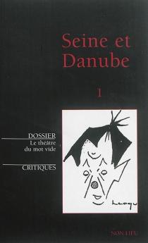 Seine et Danube, n° 1 (2015) -