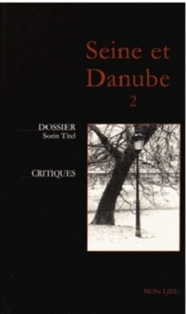 Seine et Danube, n° 2 (2015) -