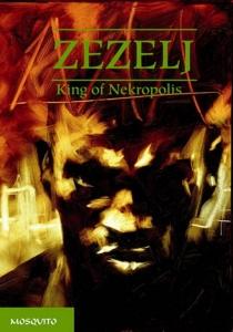 King of Nekropolis - DanijelZezelj
