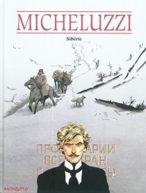 Sibérie - AttilioMicheluzzi