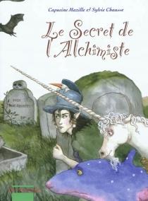 Le secret de l'alchimiste - SylvieChausse