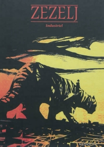 Industriel - DanijelZezelj
