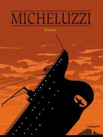 Titanic - AttilioMicheluzzi